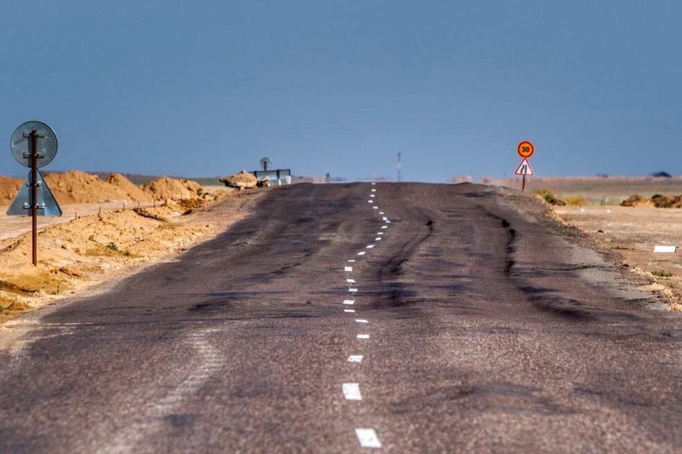 В МИИР ответили на критику о качестве строительства дорог