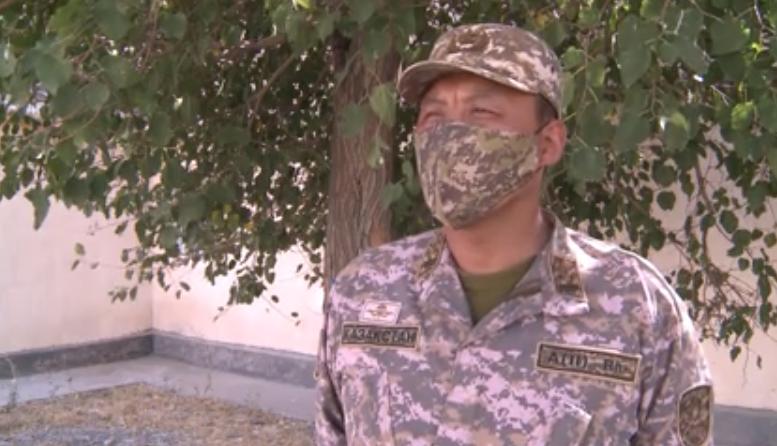 Что говорят военные о словах пострадавших при взрывах пожарных