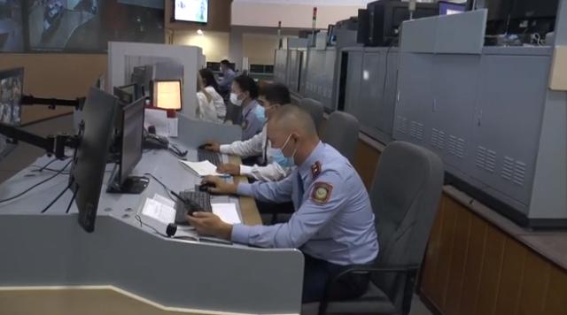 Водителей без прав научились выявлять в Алматы