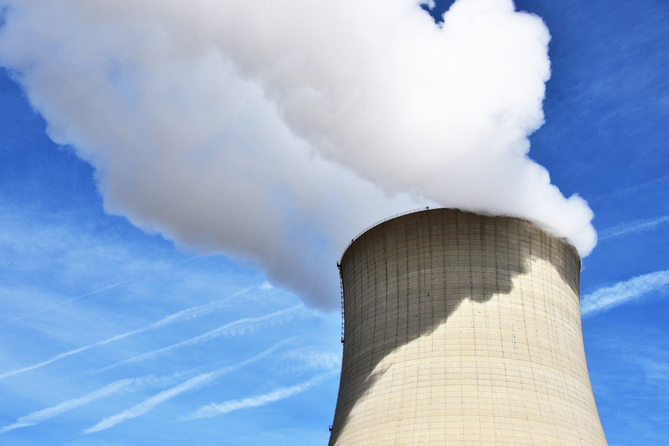 Ученый: Строительство АЭС в Казахстане – процесс неизбежный