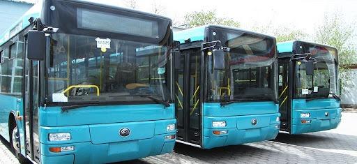 Междугородние автобусы не вышли на линию в Карагандинской области