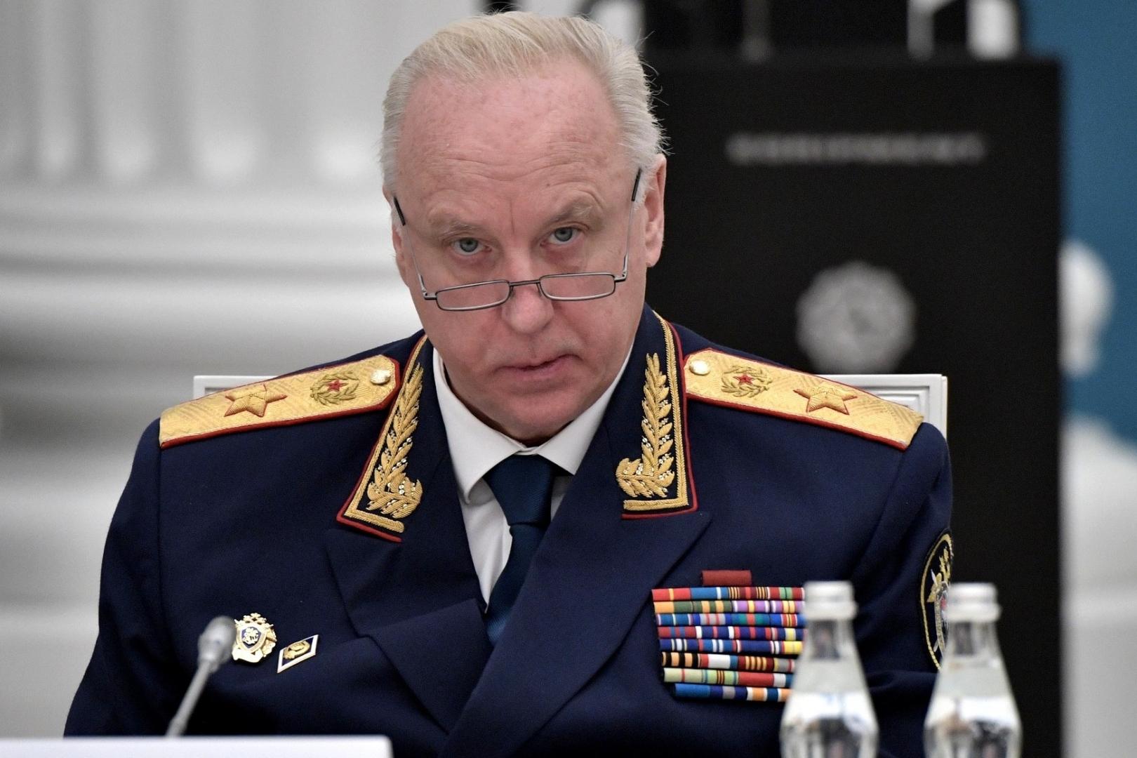 Еще одну бойню в школе предотвратили в России