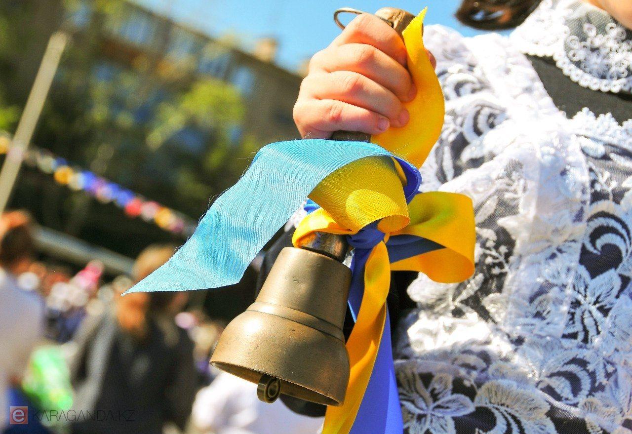Алматинская школа побила рекорд Косшы по числу первоклашек