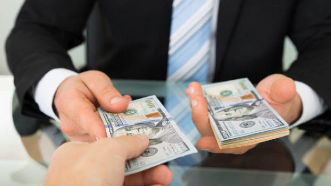 На какие сферы берут кредиты начинающие бизнесмены