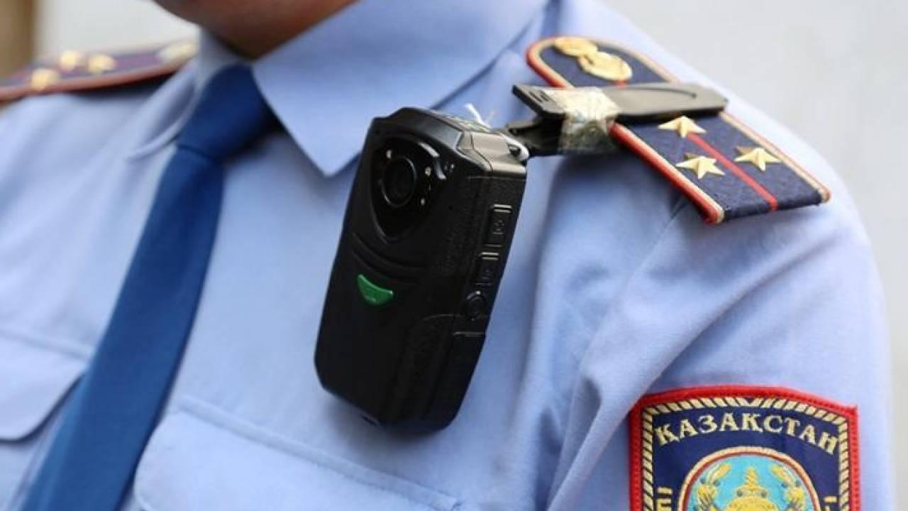 В МВД РК рассказали о расследовании взрывов в воинской части близ Тараза