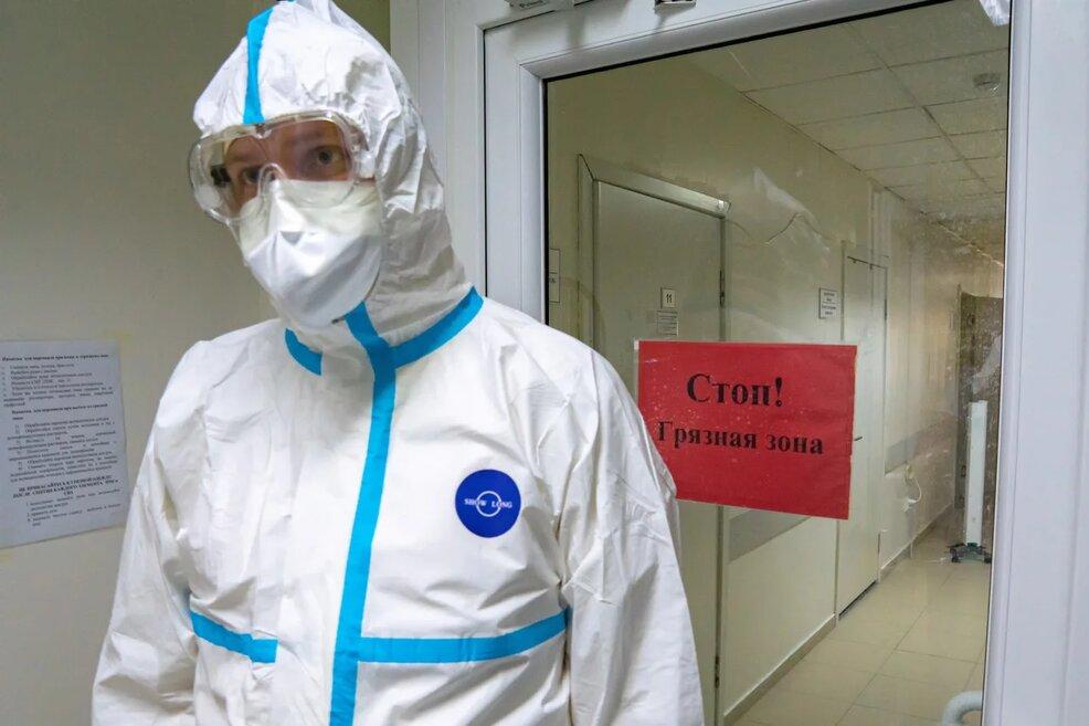 В Атырау медики намерены подать в суд на пациентку