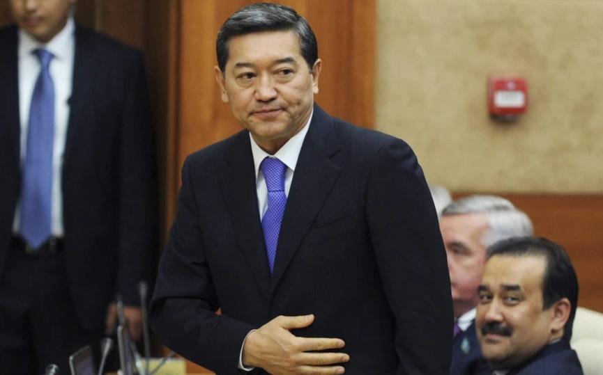 Бывший премьер-министр РК Серик Ахметов отбыл наказание