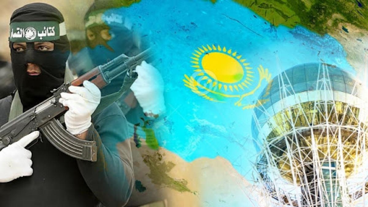 В МИД РК ответили на вопрос о политических переговорах с талибами