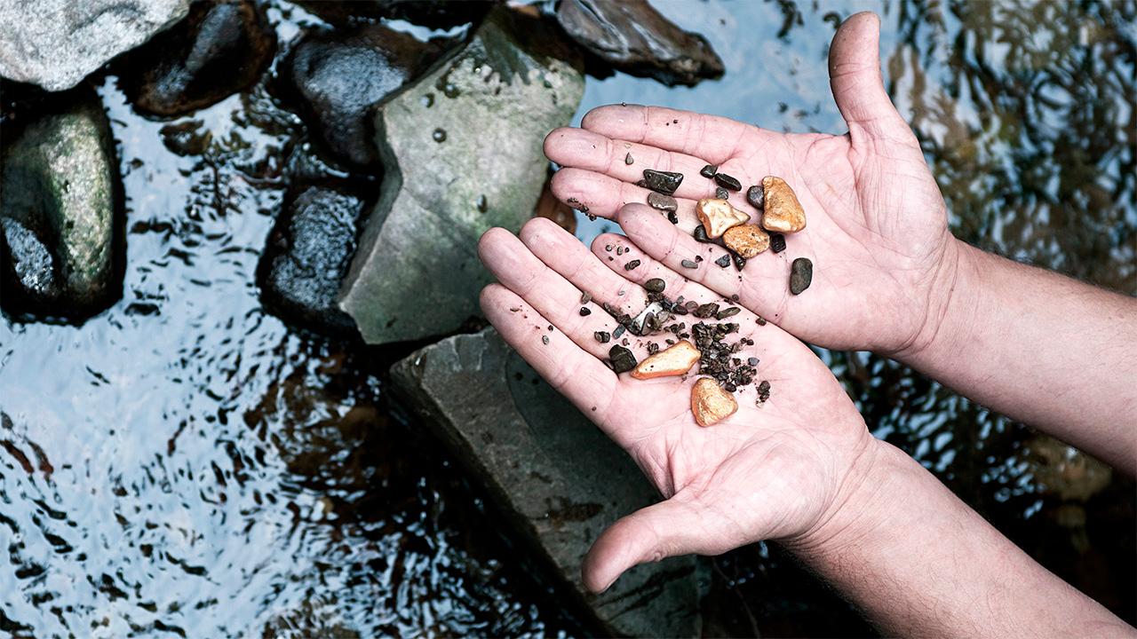 Самосудом угрожают восточноказахстанцы золотодобытчикам