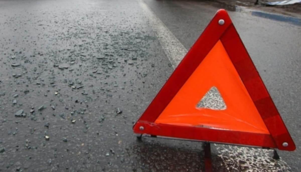 Полицейский погиб на трассе в Акмолинской области