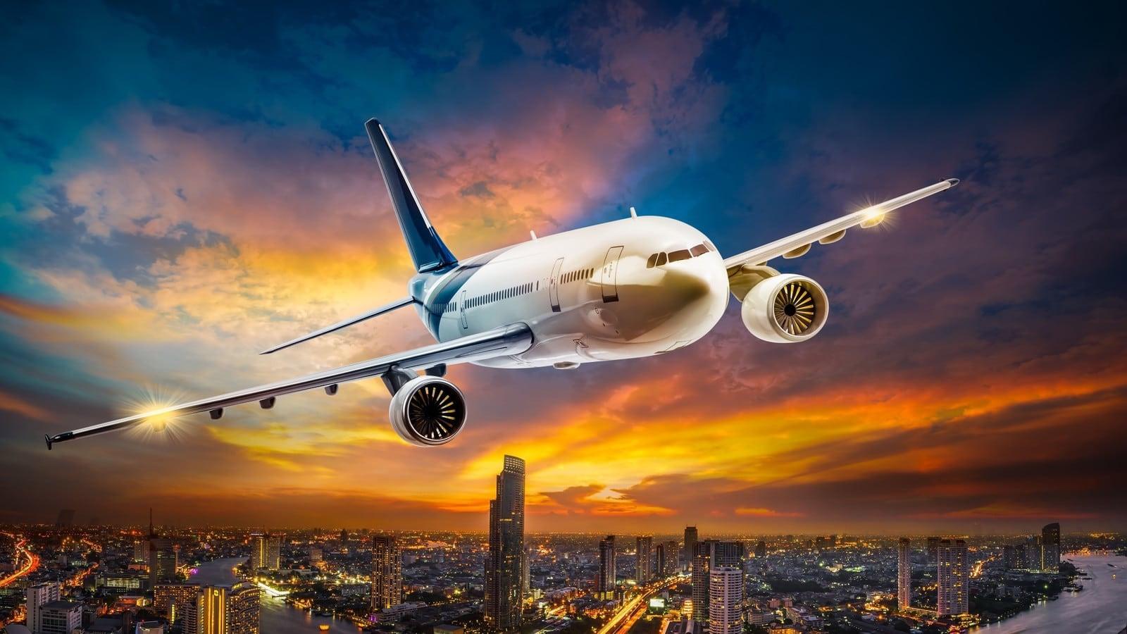 Самолетов между Казахстаном и Россией станет больше