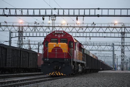 РК - КНР: в чем причина заторов на границе?