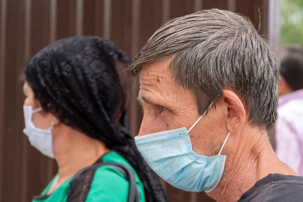 Замакима – о ситуации с коронавирусом в Алматы: Крайне неблагоприятный сценарий