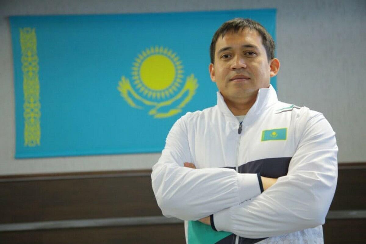Отстранен от должности главный тренер сборной РК по тяжелой атлетике