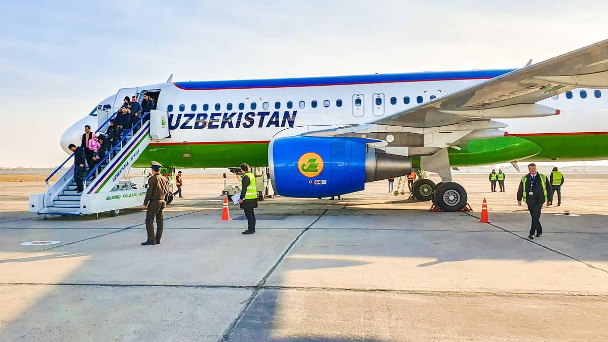 Узбекистан опубликовал требования для туристов по пересечению границы