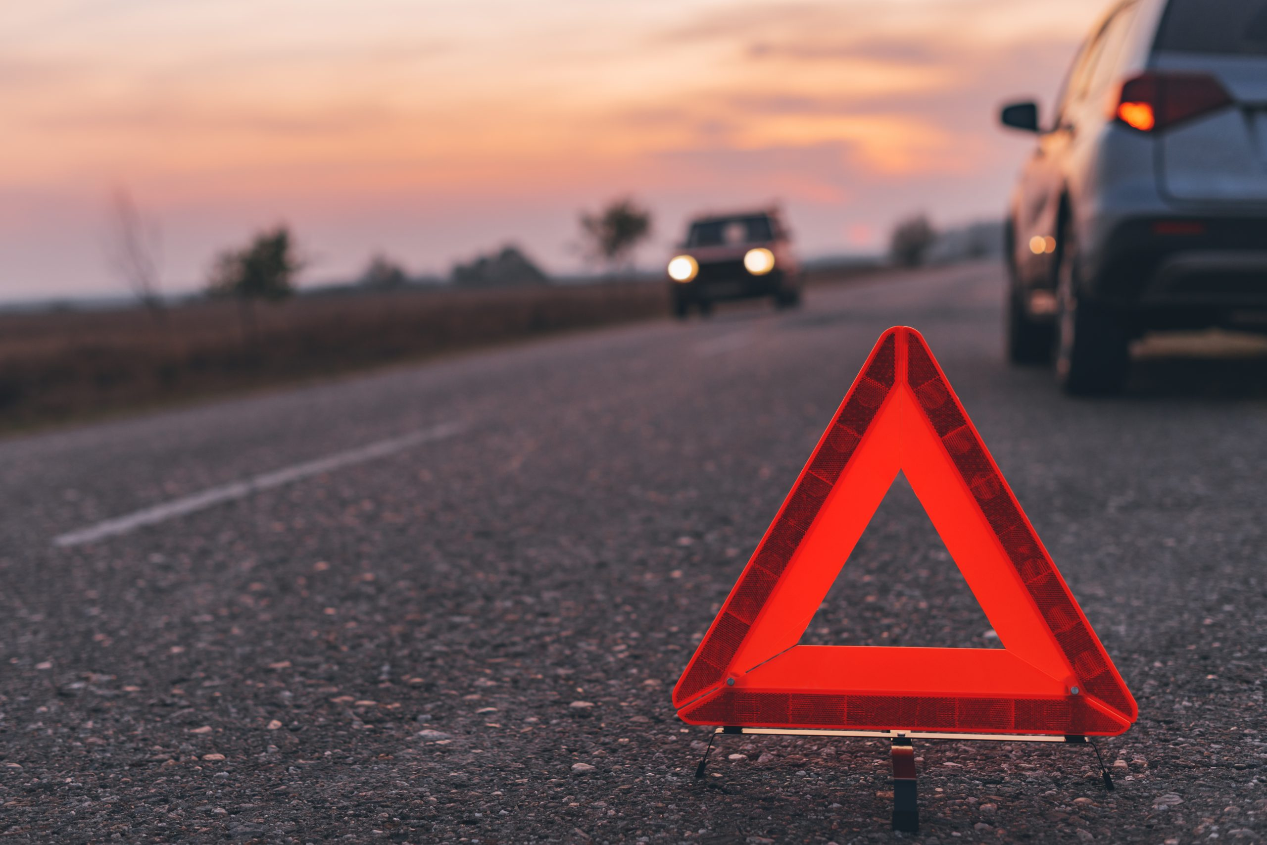 """В Кызылорде лишенный прав пьяный водитель """"убил"""" двух работников скорой помощи"""