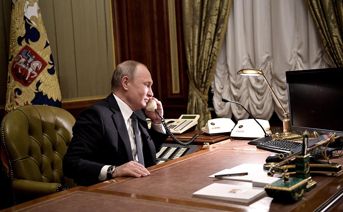 Массовое убийство в Алматы: Путин передал соболезнования семьям погибших