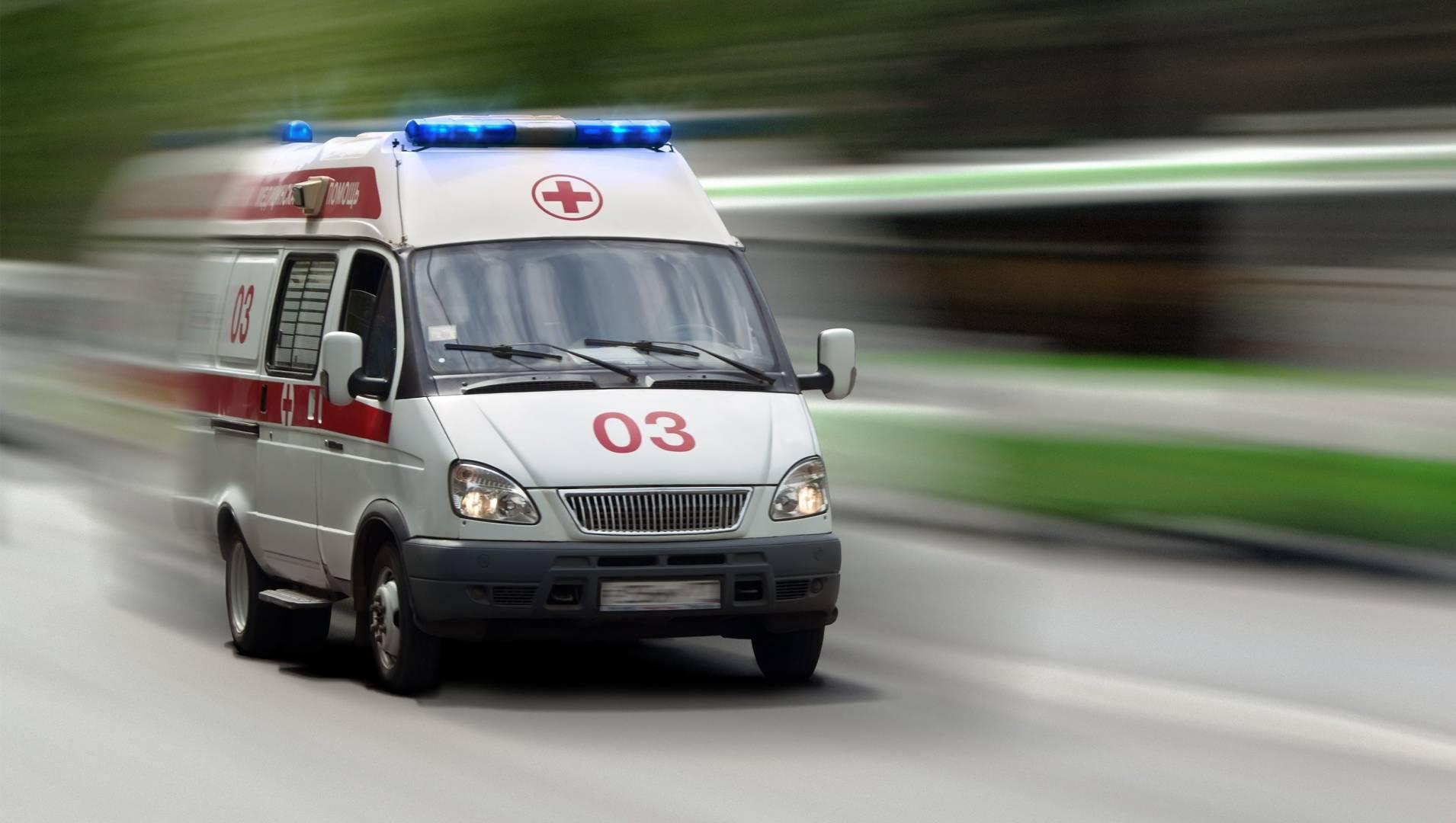 Названо число пострадавших при стрельбе в Перми