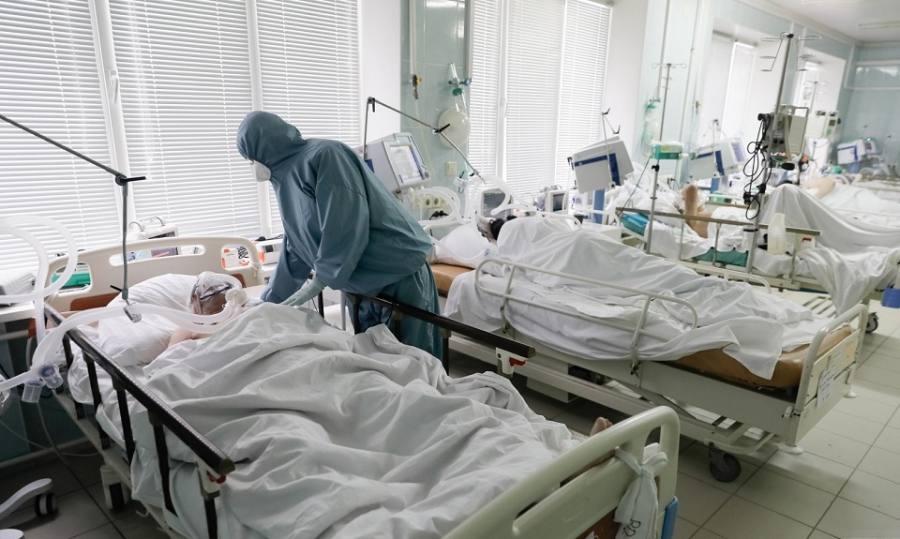 82 школьника заболели КВИ в Мангистау с начала учебного года