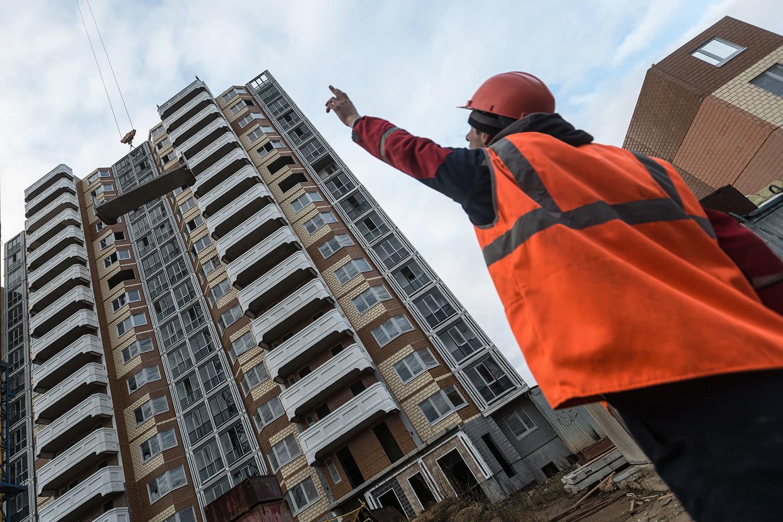 Цены на новое жилье в Казахстане выросли в августе