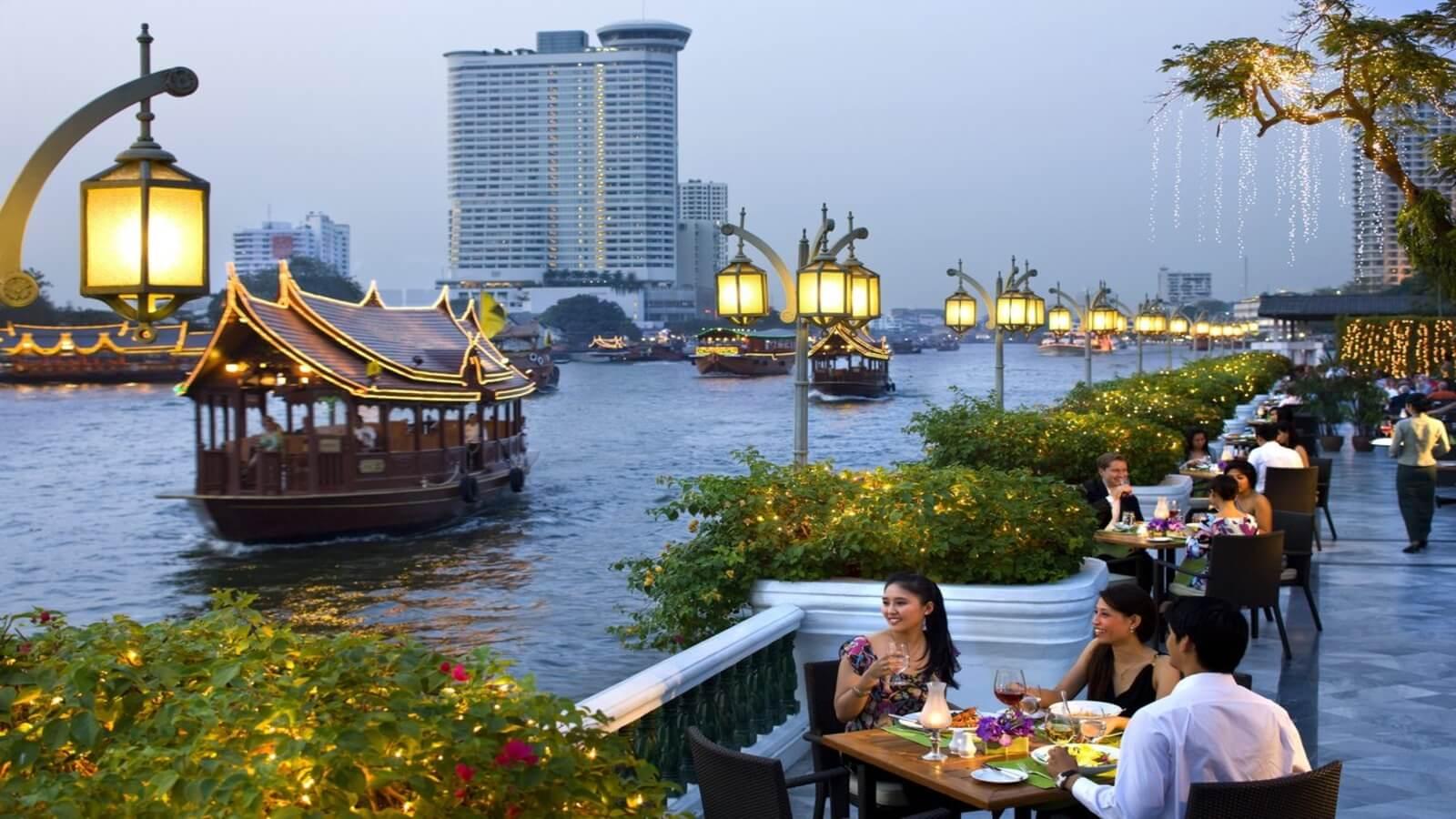 Когда Бангкок откроют для туристов