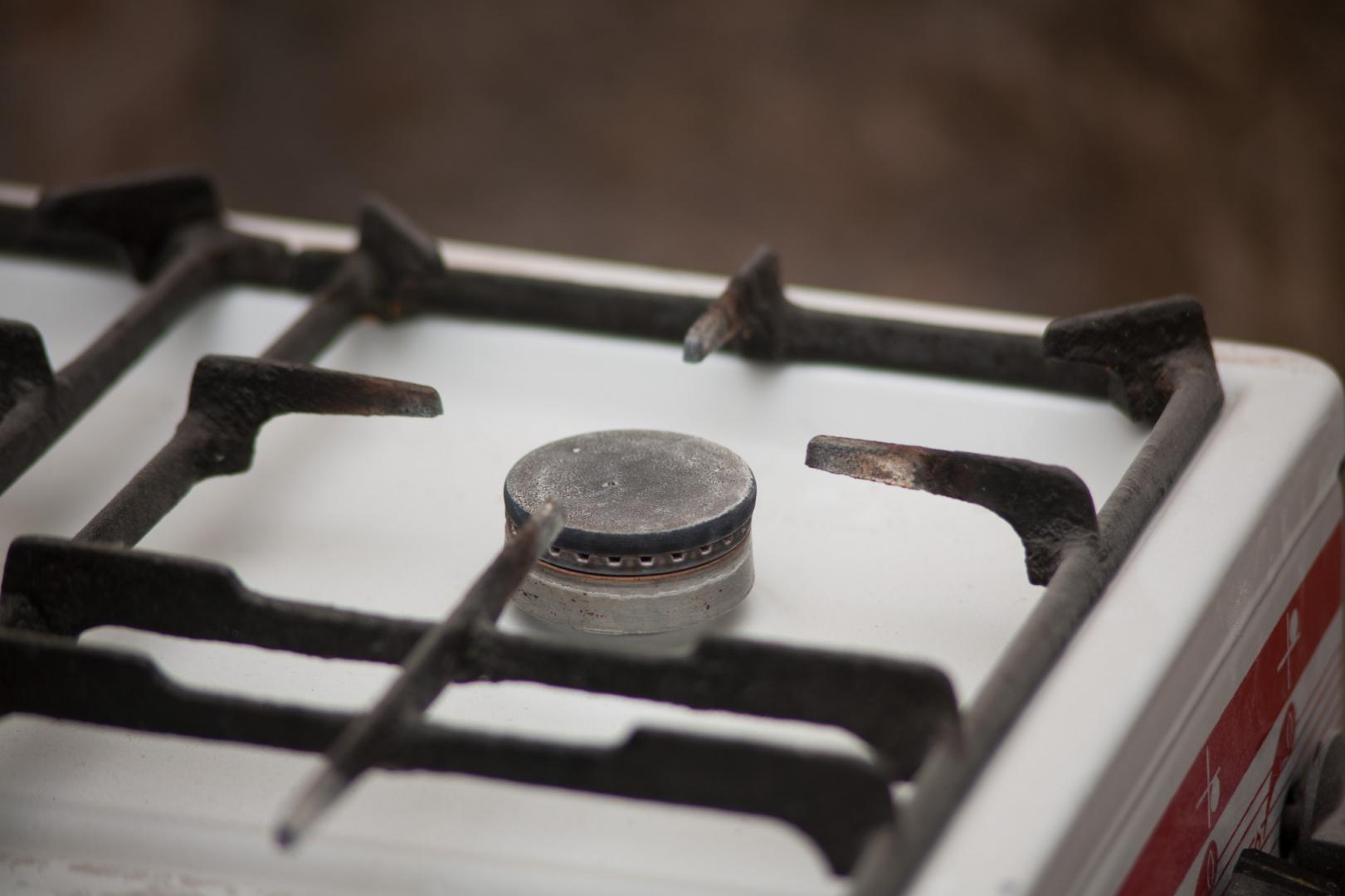 Газ отключили в одном из районов Алматы