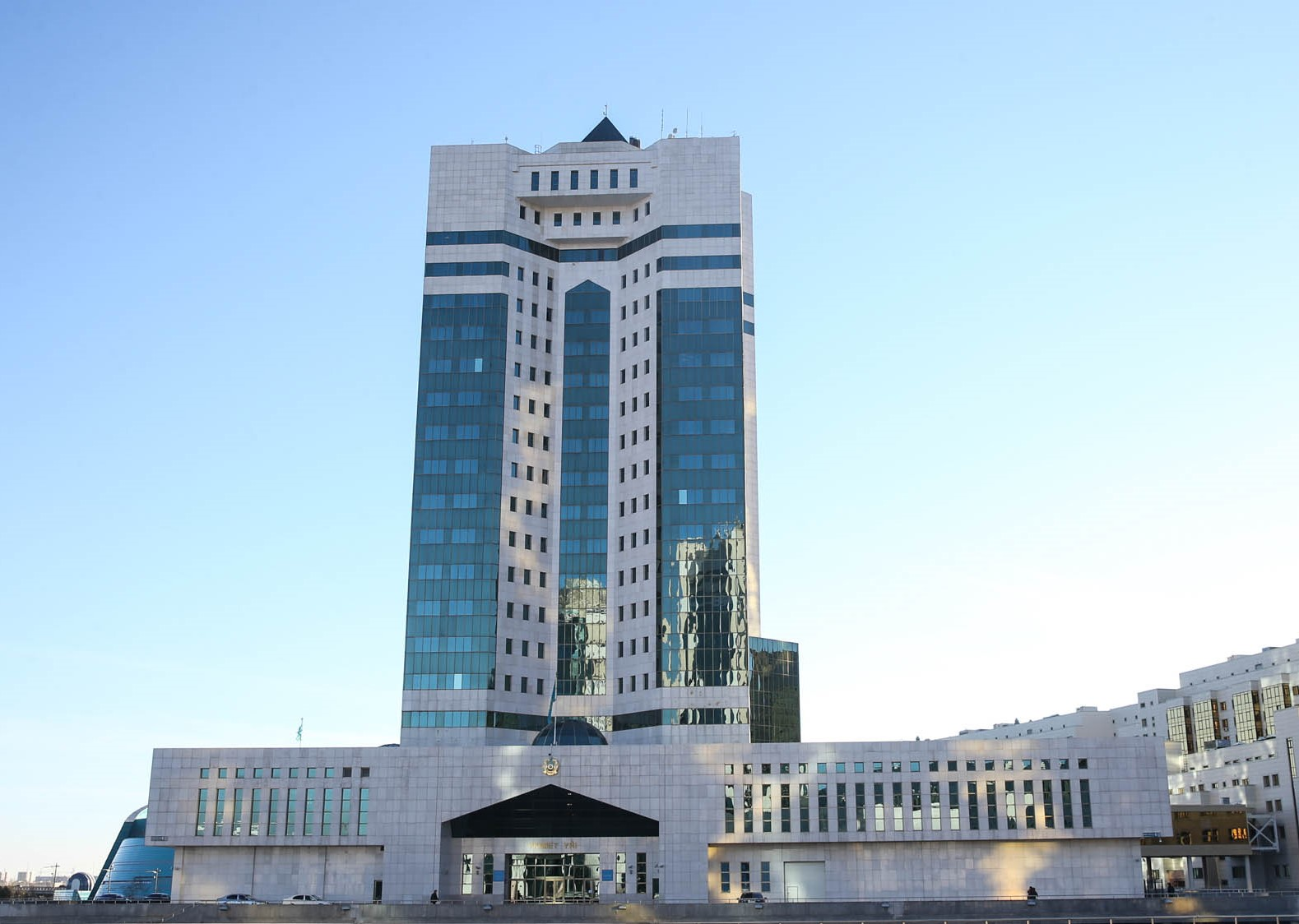Правительство одобрило план мероприятий по реализации послания