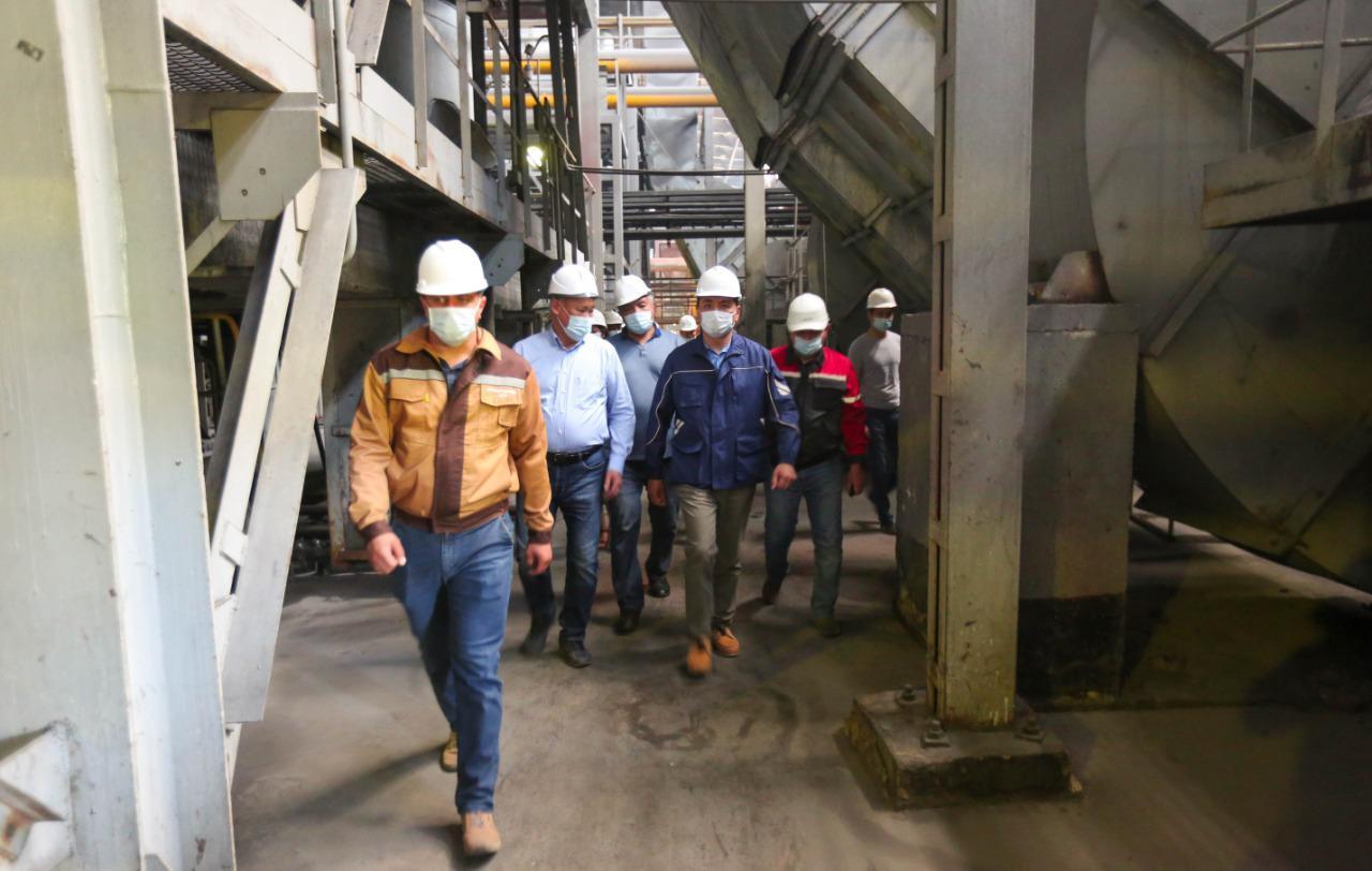 Строительство ТЭЦ-3 в столице может затянуться еще на 10 лет – Нигматулин