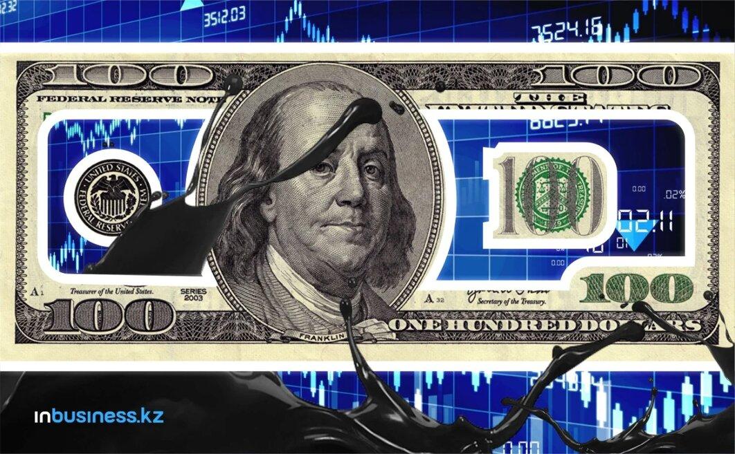 Цены на нефть растут на ожиданиях нового урагана
