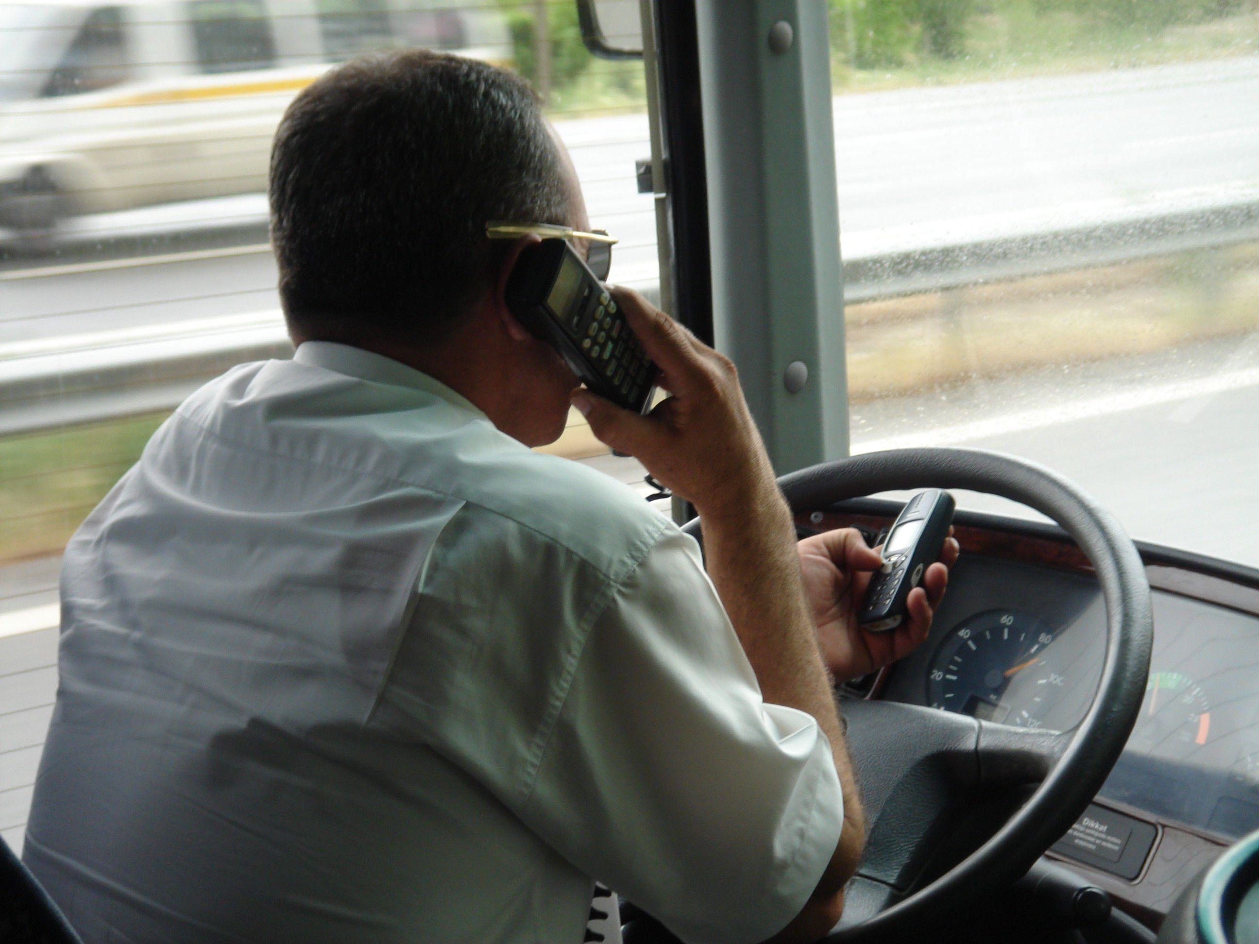 Поездки в павлодарских автобусах становятся опасными