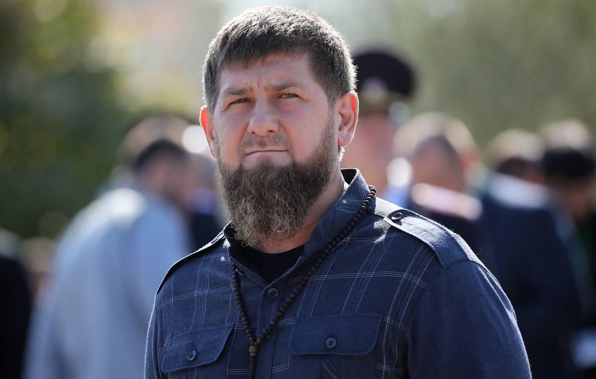 Кадыров пригласил Байдена в Чечню убедиться, что у них нет «петухов»