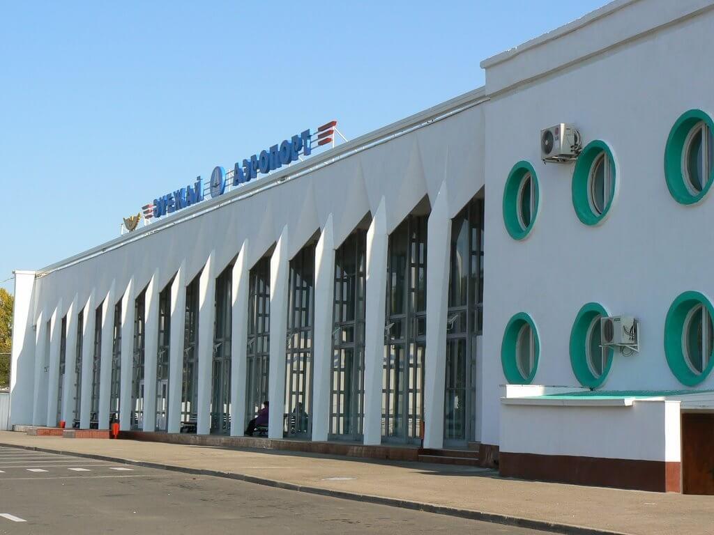 Аэропорт в Уральске переименуют