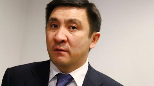 Кожагапанов назначен советником премьер-министра