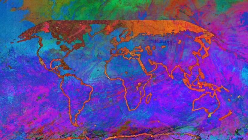 На Земле зафиксирована рекордно высокая за последние 125 тысяч лет температура
