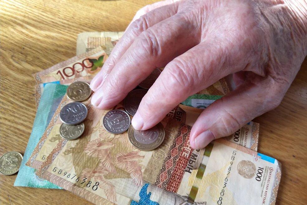 Изъятие пенсионных накоплений недоступно для многих жителей Восточного Казахстана
