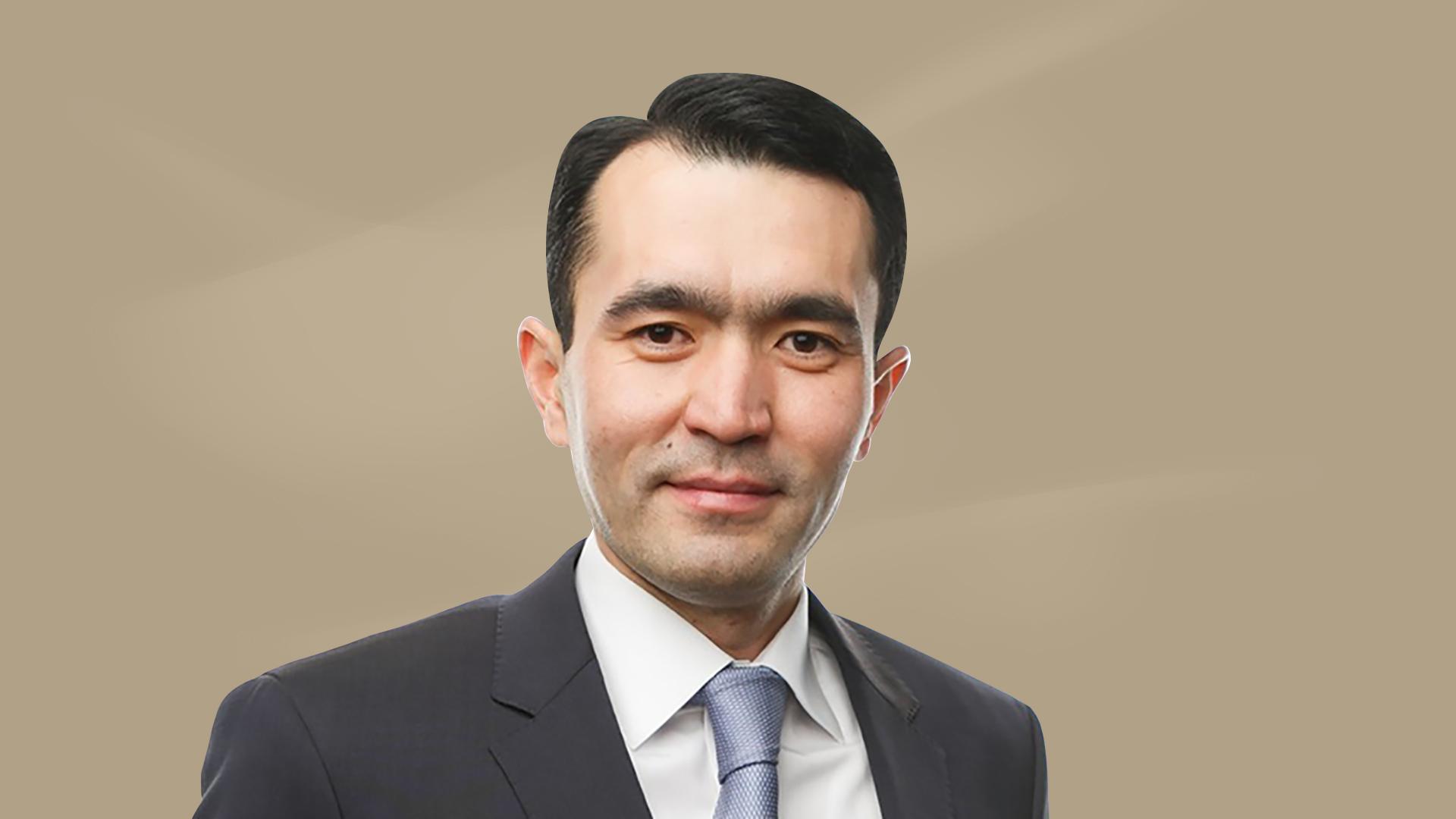 Ержан Еркінбаев ҚР Мәдениет және спорт вице-министрі болып тағайындалды