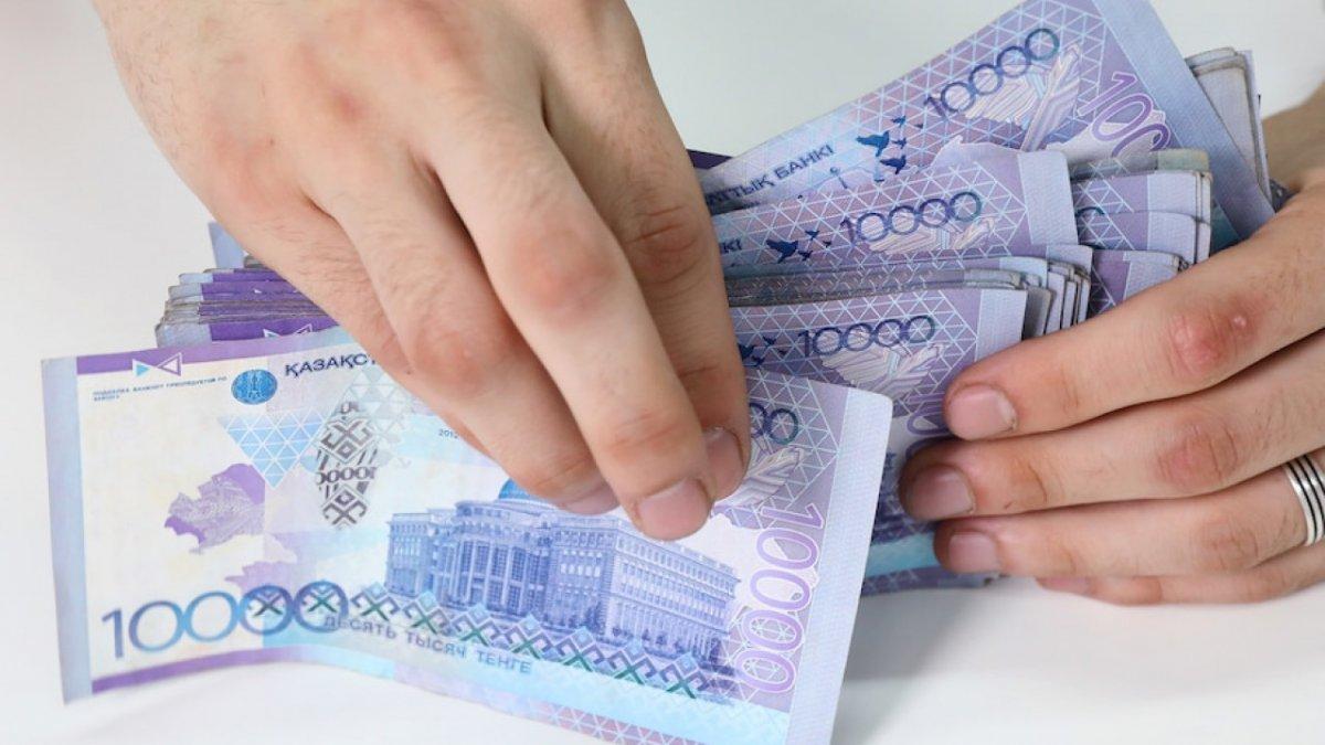 Более 200 млн бюджетных денег присвоила директор ТОО