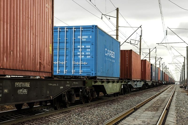 Роутеры на 4 млн тенге украли из грузового поезда в Алматинской области