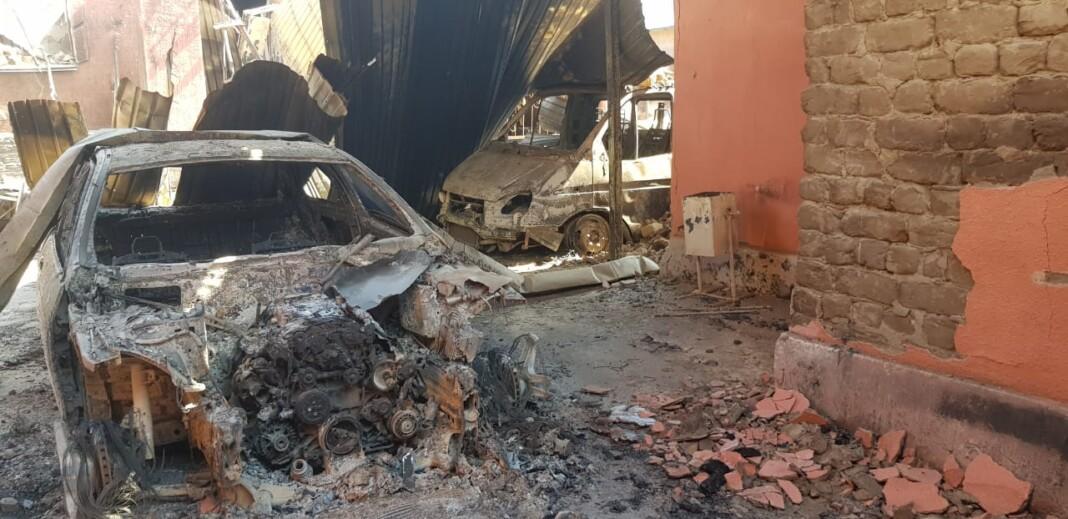 Почему суд отказал в выплате компенсаций пострадавшим от взрывов в Арыси