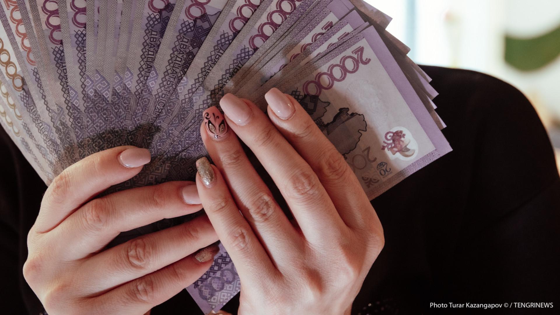 Предприниматель взяла на работу бывшую мошенницу и лишилась 22 млн тенге