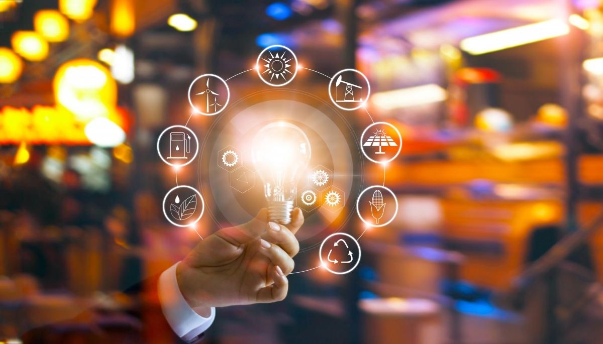 Энергоменеджеры могут появиться в крупных компаниях