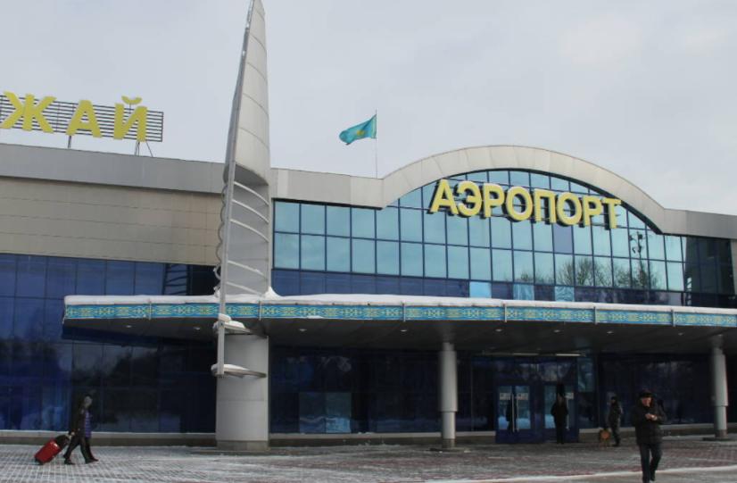 В Усть-Каменогорске прокомментировали ситуацию с отменой рейсов Air Astana