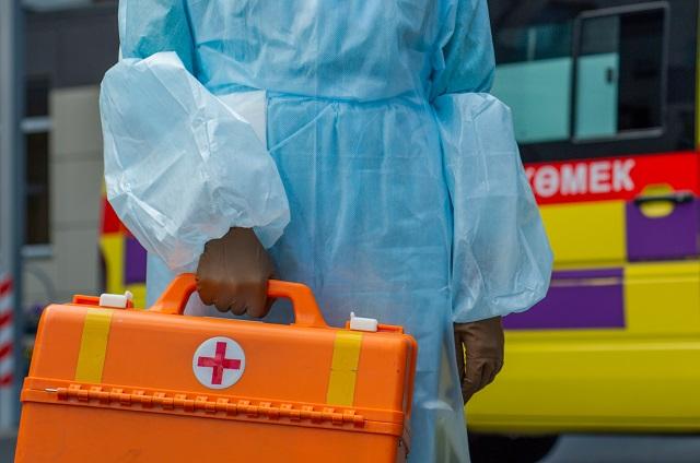 Бес жасар баладан коронавирустық инфекцияның «нигериялық» штамы анықталды