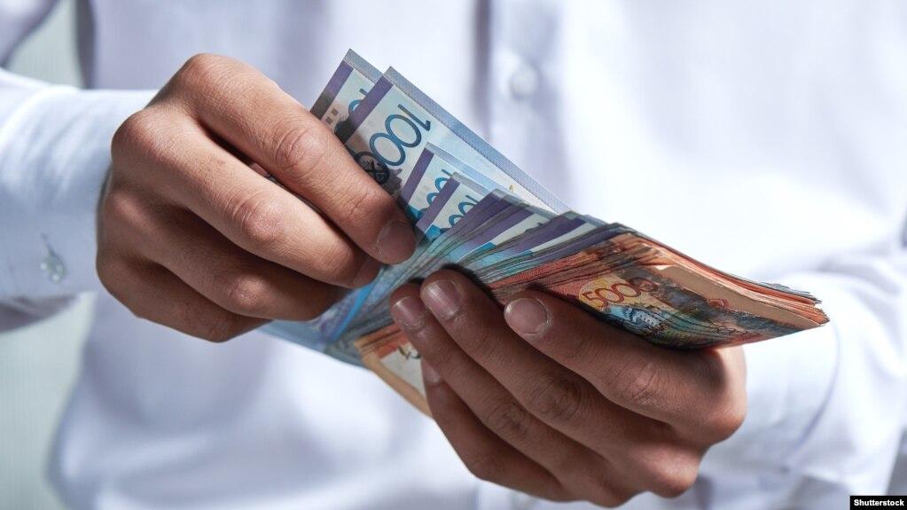 Сколько платит государство за сообщение о коррупции