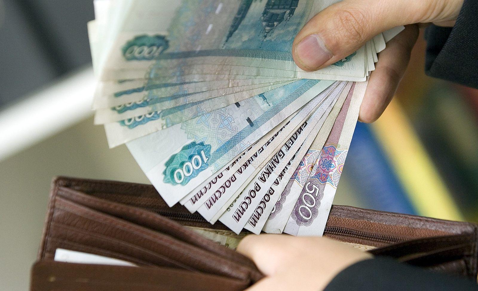 Зарплата казахстанской горничной, как угроза нацбезопасности России