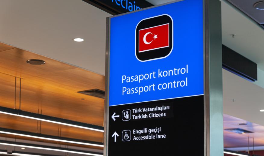 Турция не ослабит карантинные требования для туристов