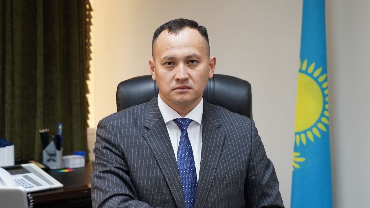 Назначен председатель комитета индустриального развития МИИР РК