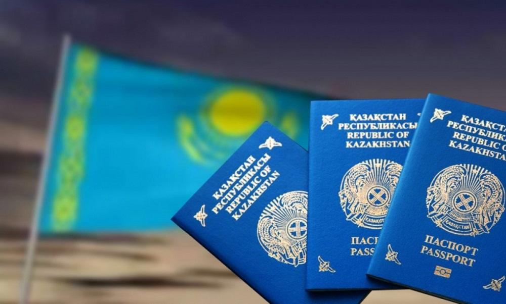 С начала года из Казахстана уехали 22 тысячи человек