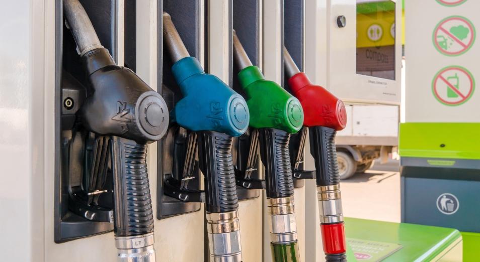 Минимум 260-270 тенге за литр будет стоить импортное дизтопливо в Казахстане – минэнерго