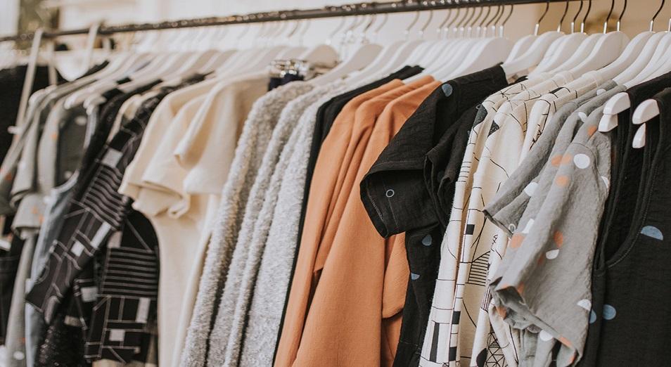 Казахстанцы перестали экономить на одежде?